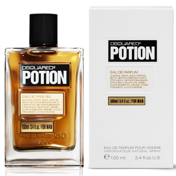 Dsquared2 Potion Cologne for Men