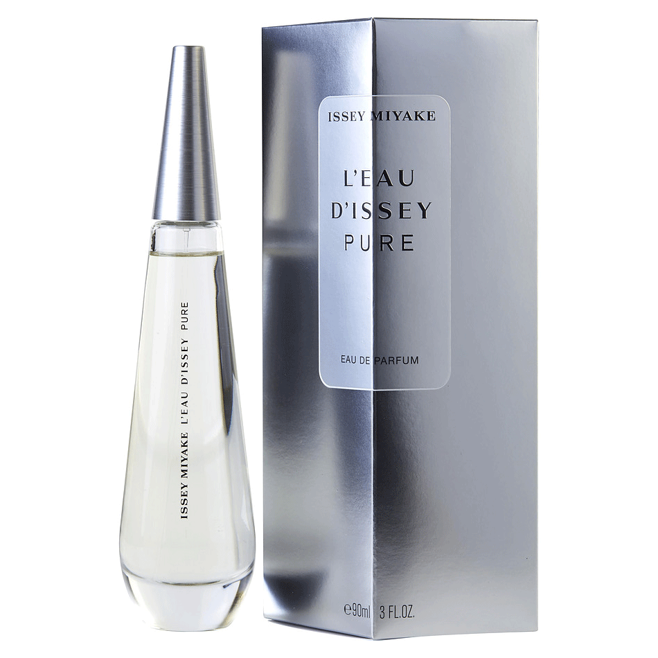 PURE L'EAU D'ISSEY MIYAKE