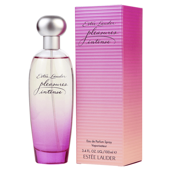 Pleasures Intense by Estee Lauder Perfume for Women
