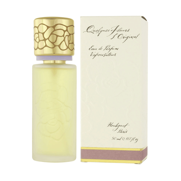 Quelques Fleurs Perfume by Houbigant for Women
