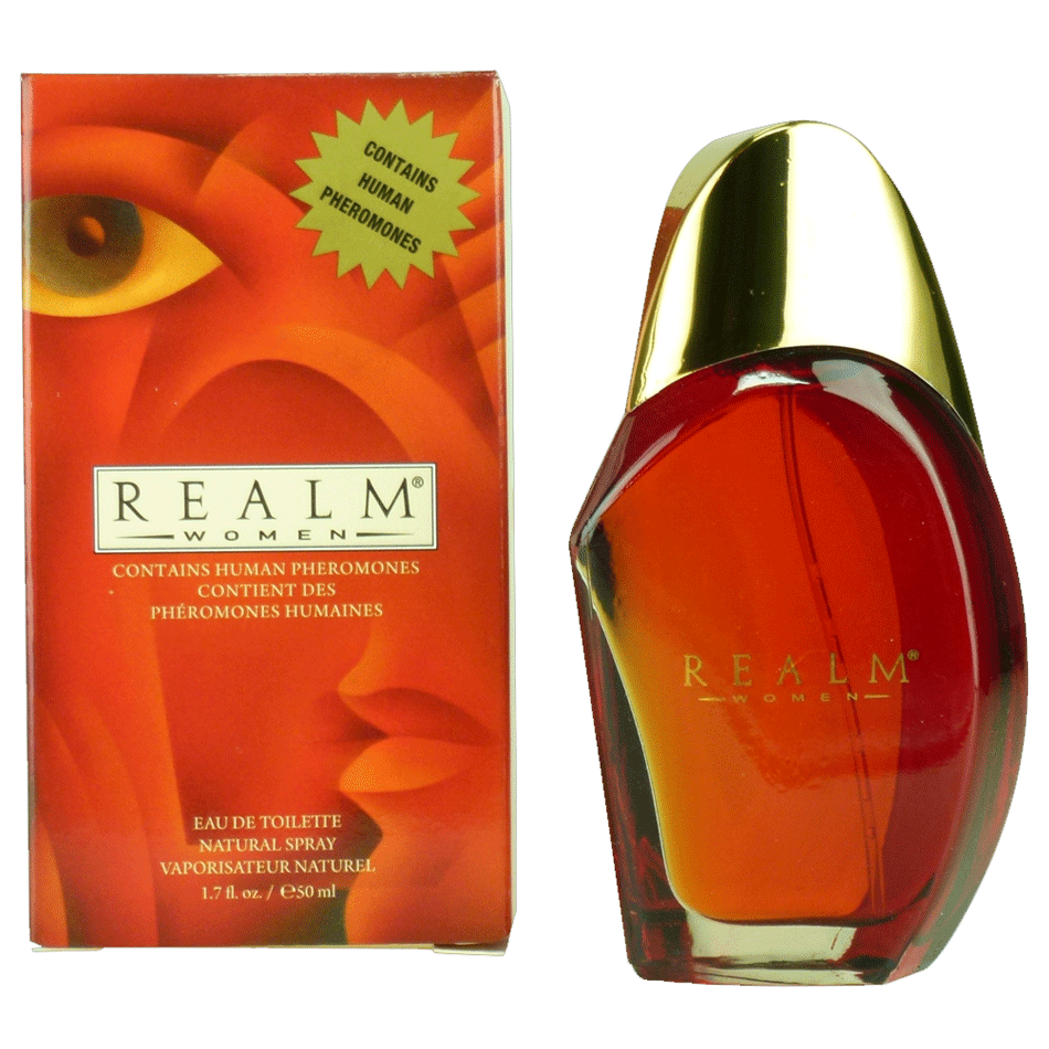 Erox Realm Perfume for Women by Erox