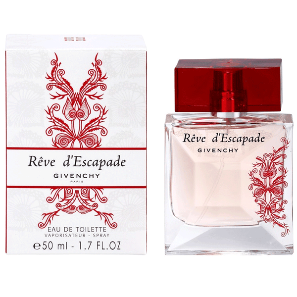 Rave Descapade by Givenchy Perfume for Women