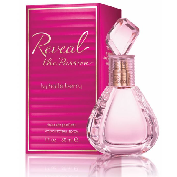 Reveal The Passion By Halle Berry