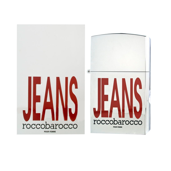 Roccobarocco Jeans Edp