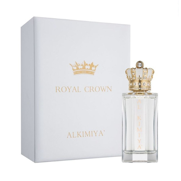 Royal Crown Alkimiya