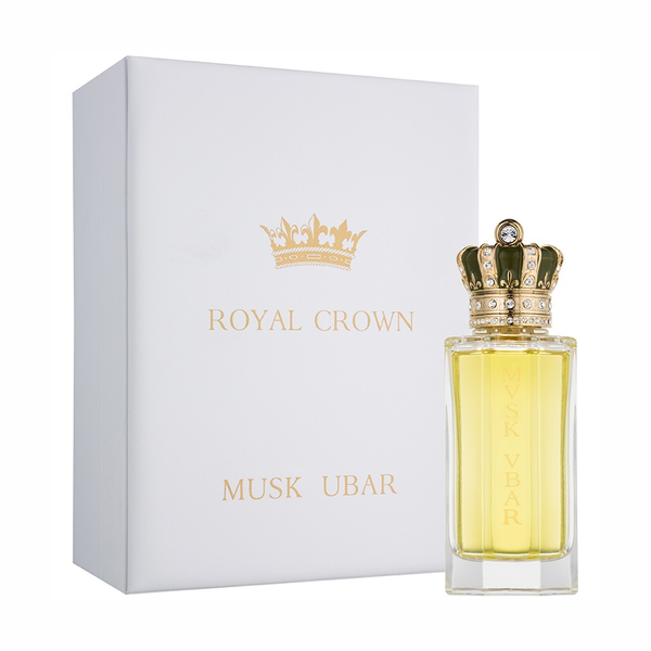 Royal Crown Musk Ubar