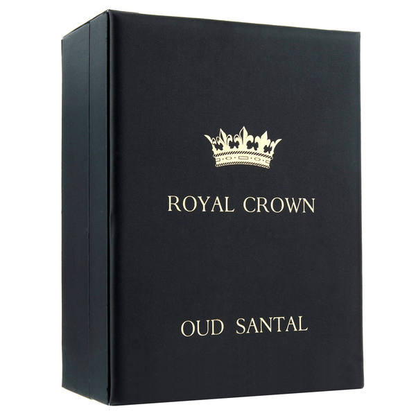 Royal Crown Oud Santal