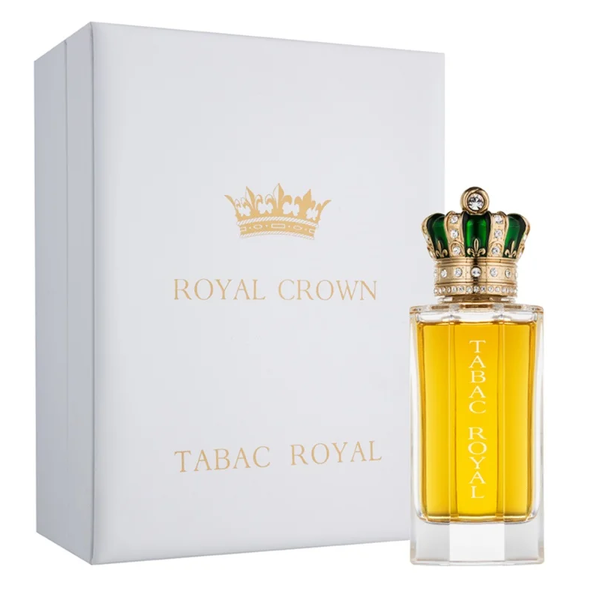 Royal Crown Tabac Royal