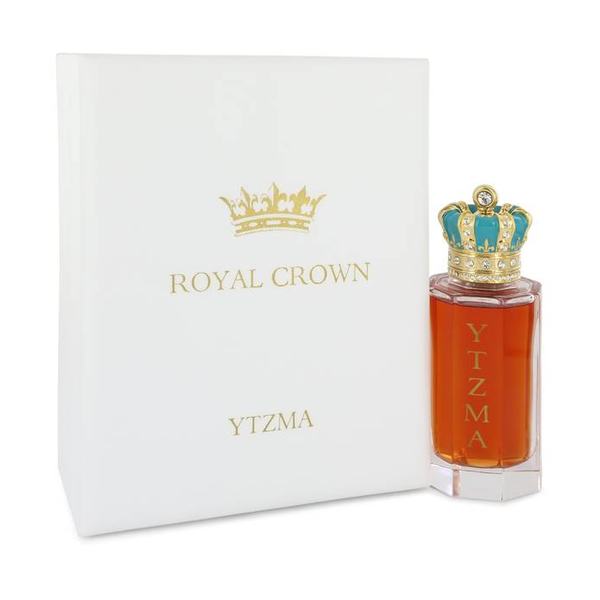 Royal Crown Ytzma