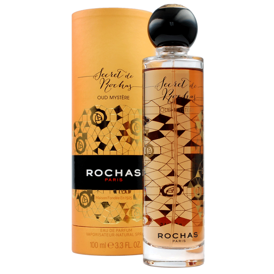 Perfume From Cad31 Oud Mystere Stating De Rochas In Secret 95 Canada 6ybf7gY