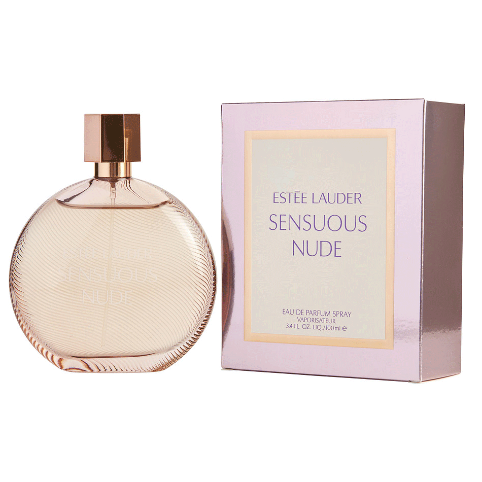 Sensuous Nude Perfume for Women by Estee Lauder
