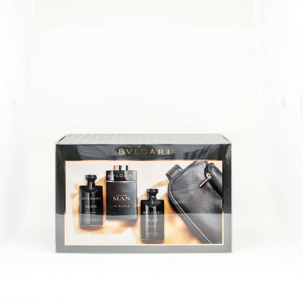 Bvl Man In Black Perfume Gift Set for Men by Burberry