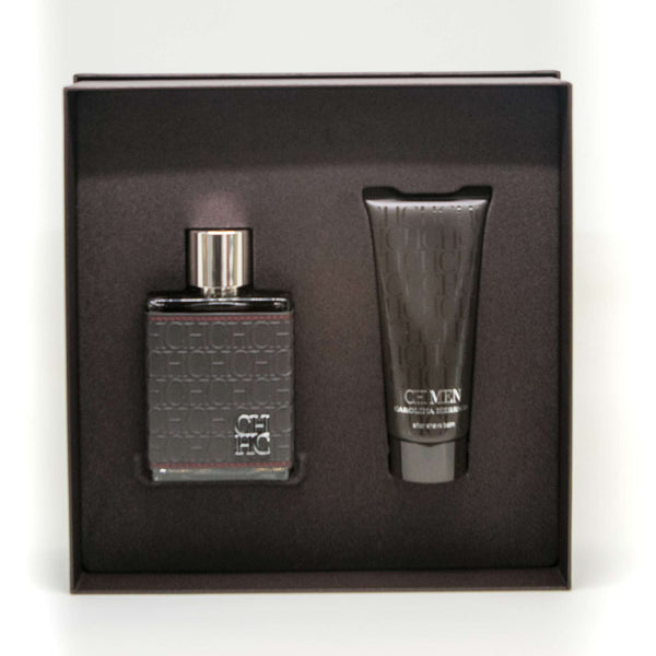 Ch Carolina Herrera Men Gift Set for Men