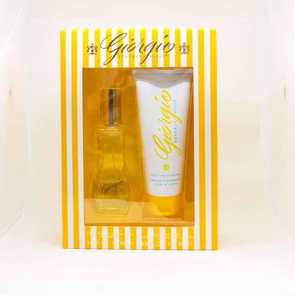 Giorgio Perfume Gift Set for Women