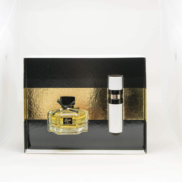 Gucci Flora Perfume Gift Set for Women