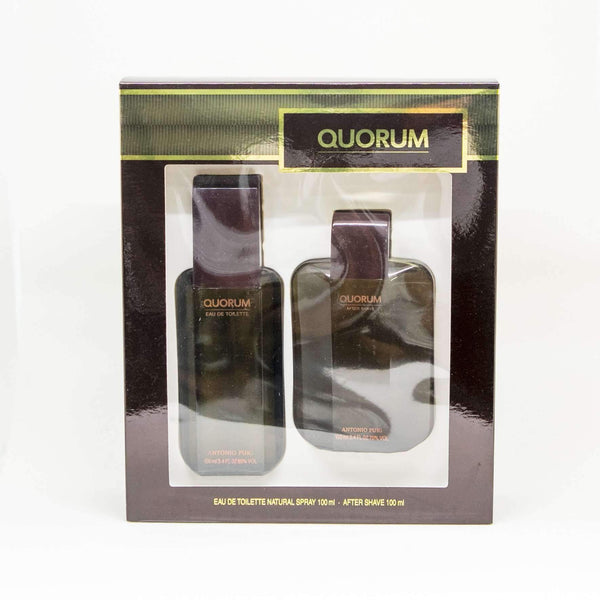 Quorum Gift Set Men