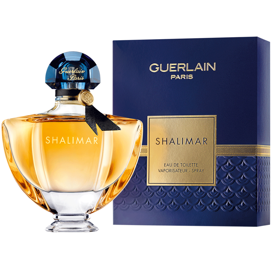 Guerlain Shalimar Perfume for Women