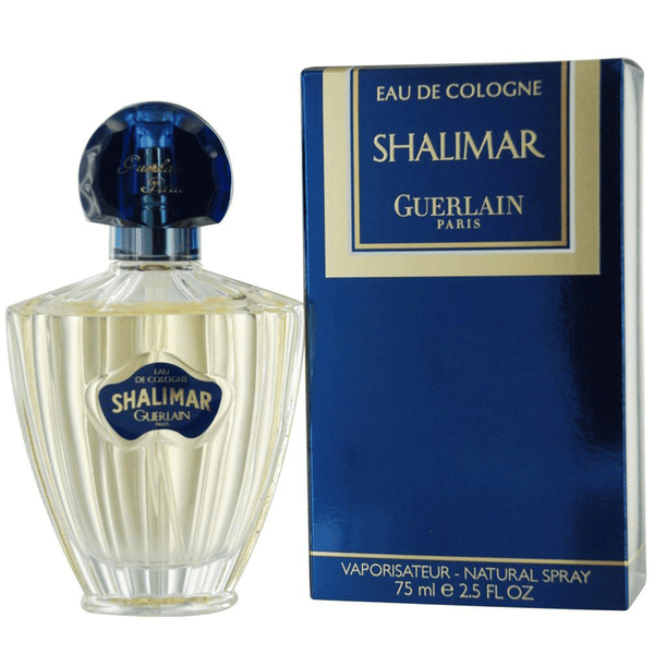 Guerlain Shalimar Cologne for Women