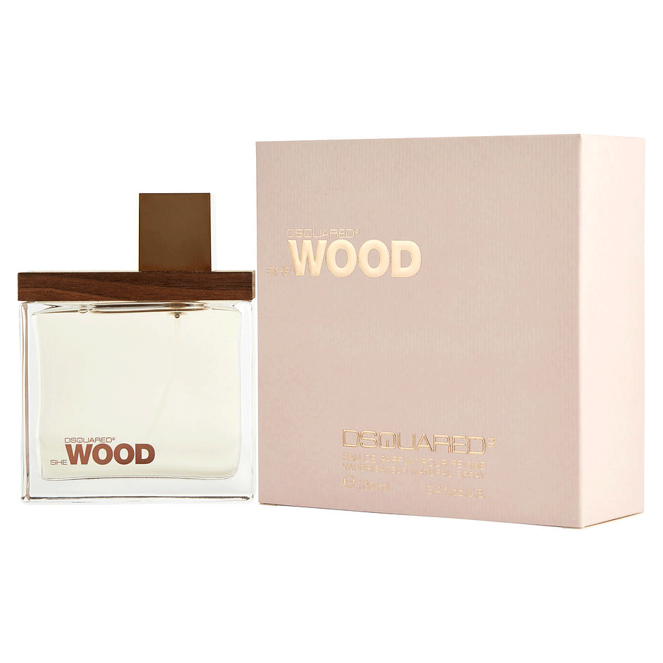 Dsquared2 She Wood Perfume for Women