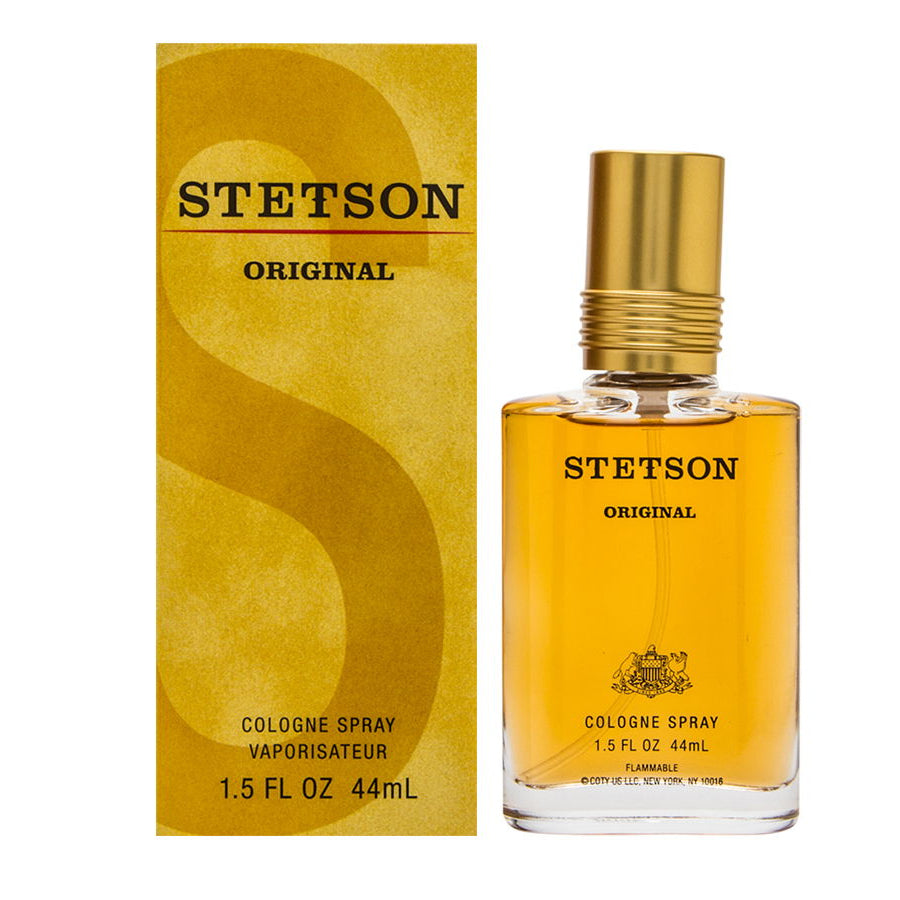 Coty Stetson Cologne for Men by Coty