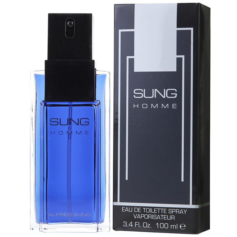 Sung Homme For Men