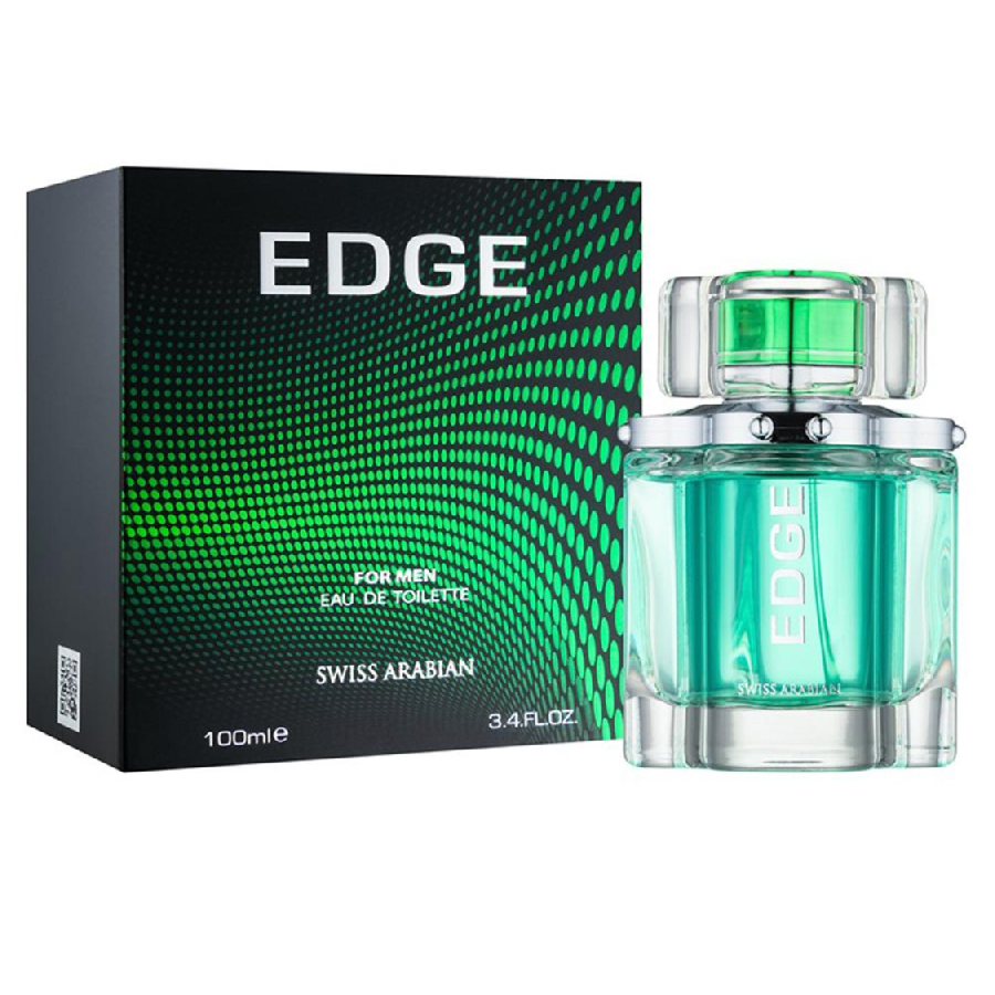 Swiss Arabian Edge Edt