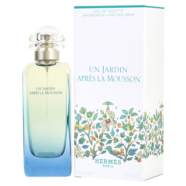 Un Jardin Apres La Mousson Hermes for Women