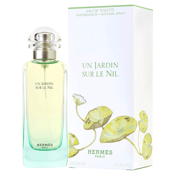 Un Jardin Sur Le Nil Perfume by Hermes for Women