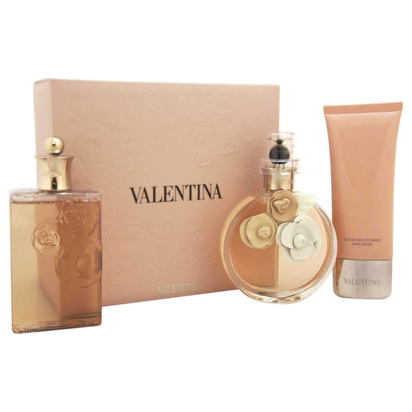 Valentina Gift Set Women