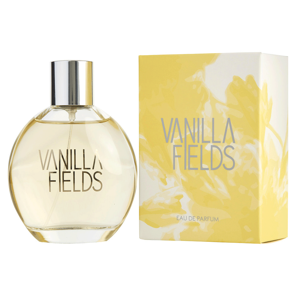 Coty Vanilla Fields Perfume for Women by Coty