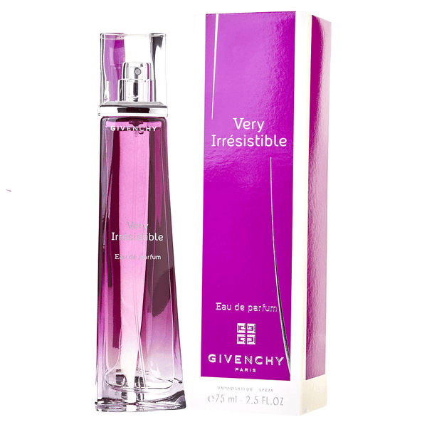 Very Irresistible Edp