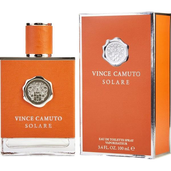 Vince Camuto Solare Perfume for Men