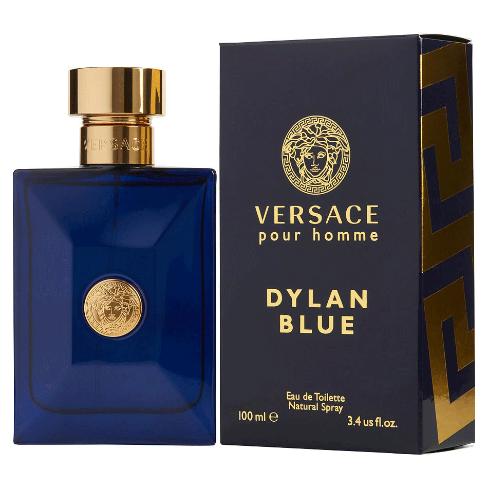 Versace Dylan Blue Perfume In Canada Stating From Cad 5095 Lomani Ab Spirit 100ml Edt
