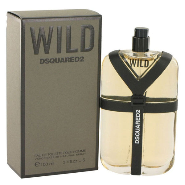 Dsquared2 Wild Cologne for Men by Dsquared2