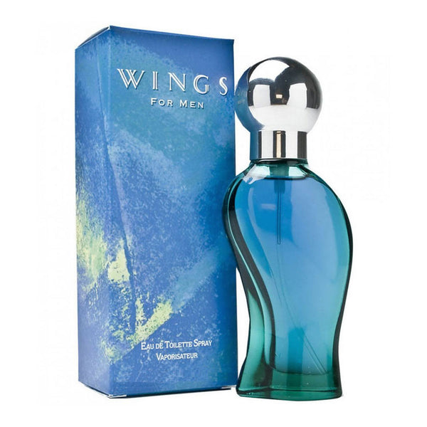 Giorgio Wings Cologne for Men