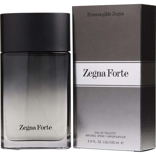 Zegna Forte Cologne for Men by Ermenegildo Zegna