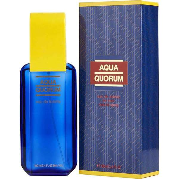 aqua quorum antonio puig men