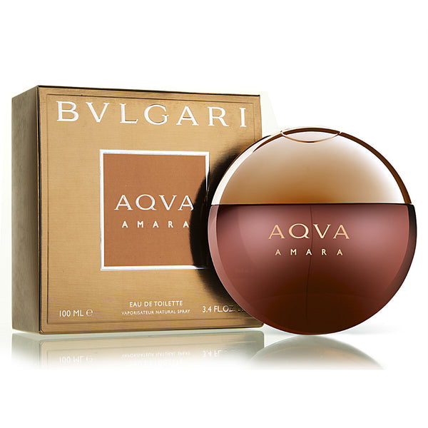 Bvlgari Aqua Amara Perfume for Women by Bvlgari