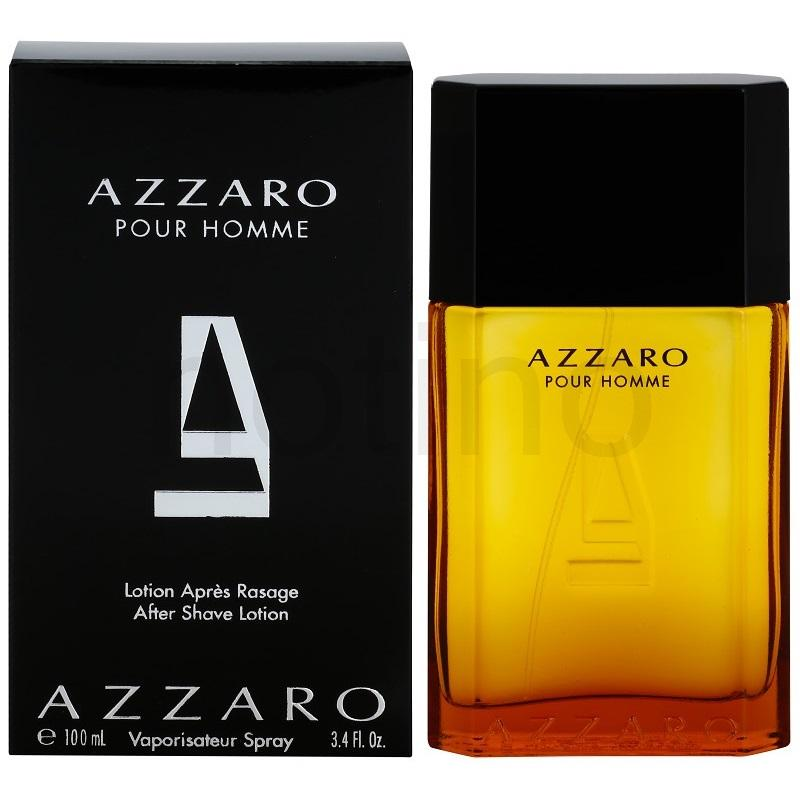 Azzaro Pour Homme After Shave For Men By Azzaro In Canada
