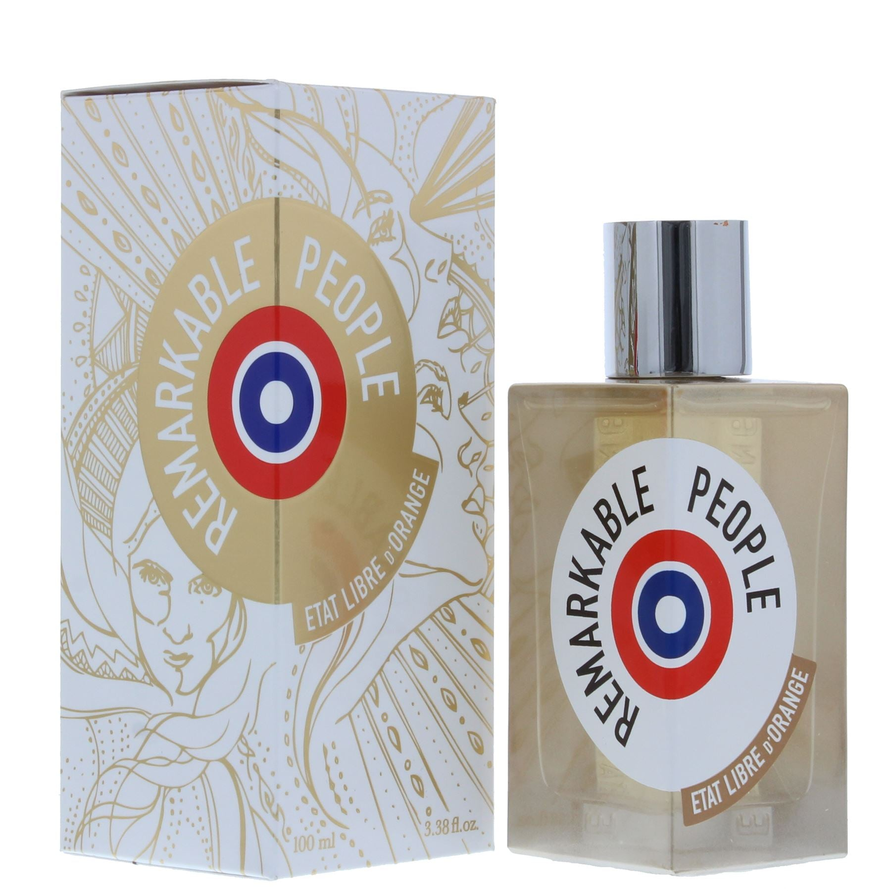 Etat Libre D'Orange Remarkable People Unisex Perfume