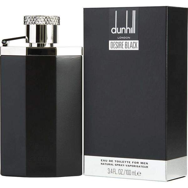 dunhill desire black men edt