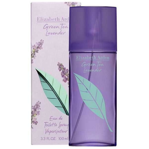 Arden Green Tea Lavender