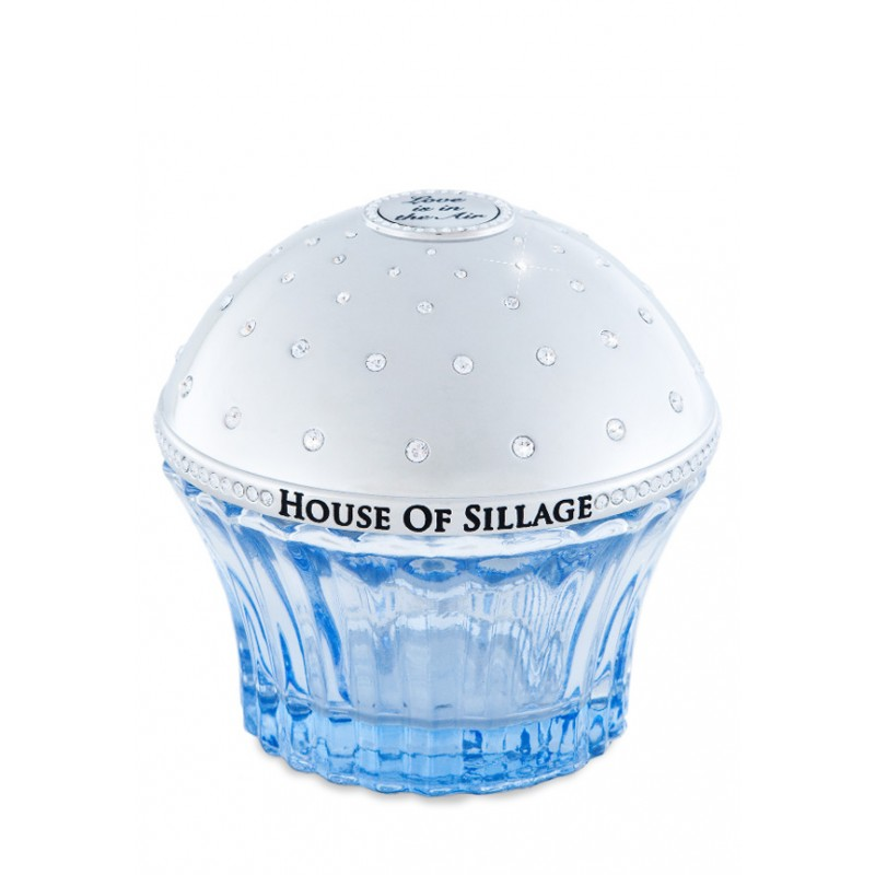 Love Is In The Air Limited Edition Perfume for Women by House of Sillage