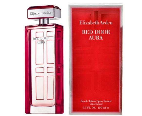 Elizabeth Arden Red Door Aura Perfume for Women