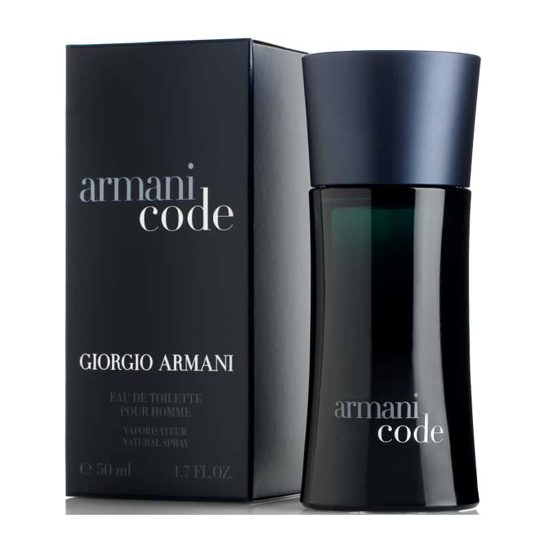 Armani Code Cologne for Men