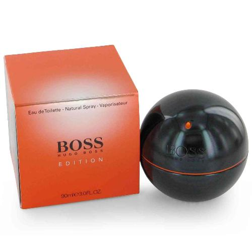 Boss Motion Edition Cologne for Men