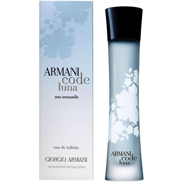 Armani Code Luna Perfume for Women