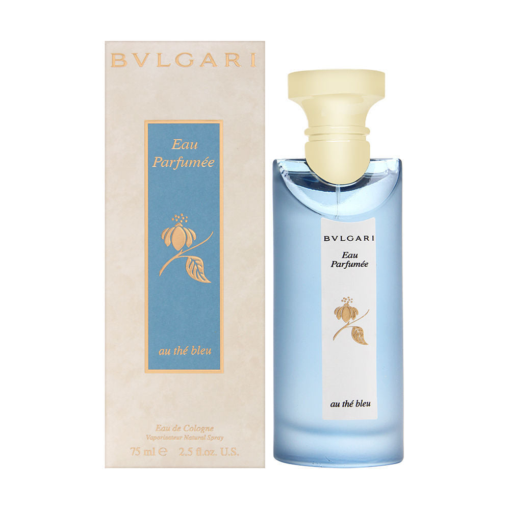 Bvlgari Eau Parfum Au The Bleu Perfume for Women
