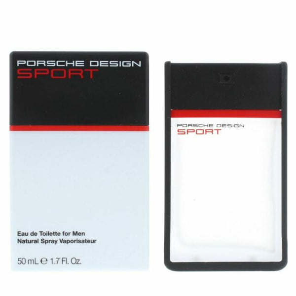 Porsche Design Sport Spray