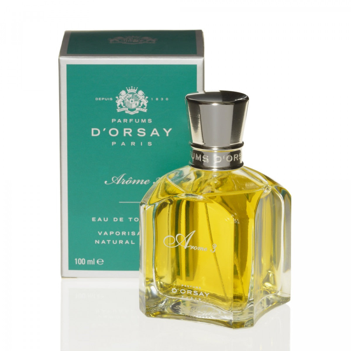 Arome 3 Cologne by D'Orsay for Men